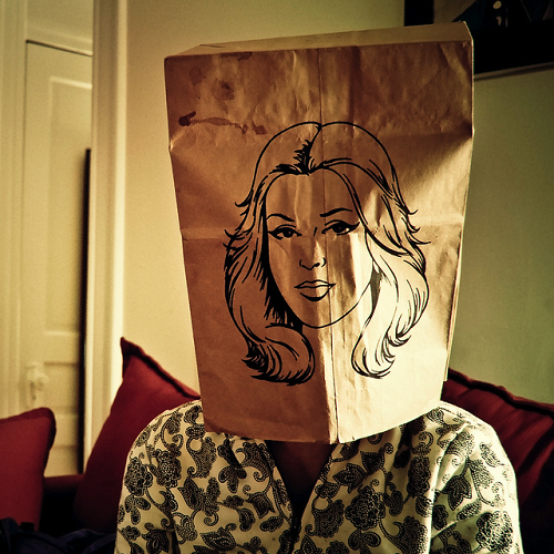 head-in-bag