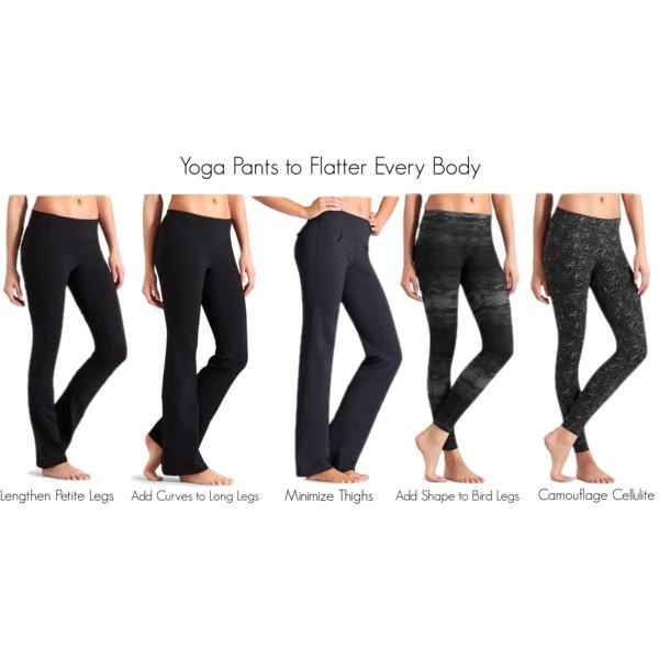 Choosing Best Yoga Pants