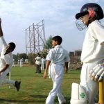 Get your Kids Fit and Active with Cricket
