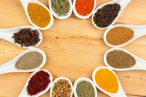 Healing Herbs and Spices You Should Add to Your Diet