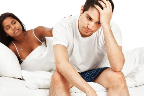 Treatment Options for Erectile Dysfunction