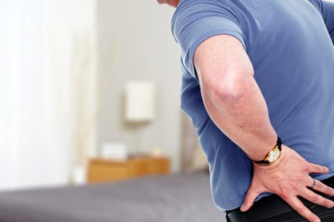 If you have a back pain check immediately, it might be Cauda Equina syndrome