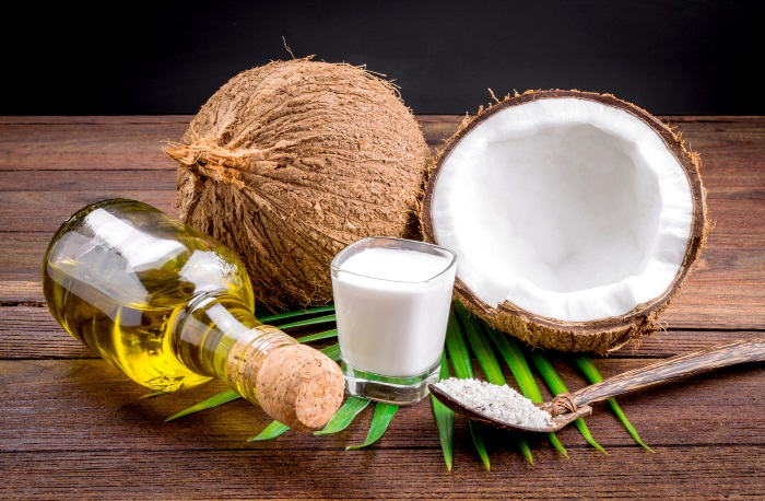 6 Coconut Oil Uses Beyond Cooking