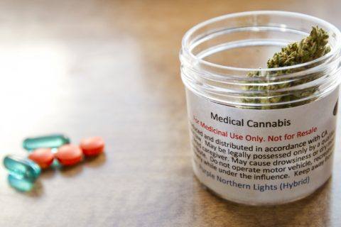 5 Types of Medical Marijuana for Pain Relief