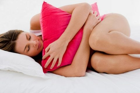 How to get rid of Pre-Menstrual Cramps?