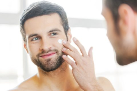 What Men Should Look for in Their Skin Care Products