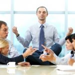 Tips For Managing Stress In The Work Place