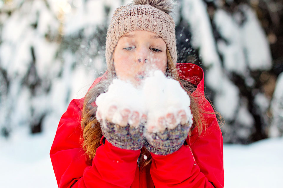 7 Tips for Staying Healthy in Winter
