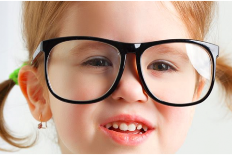 The Real Reason of Myopia in Children and Its Prevention