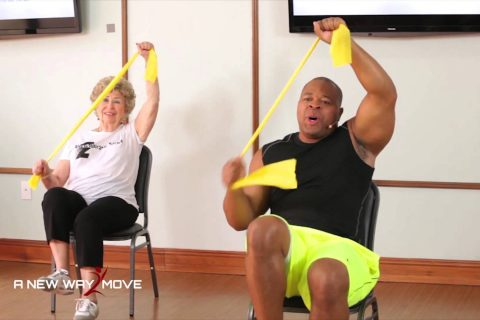 The Best Low-Impact Sports and Exercises for Senior Citizens