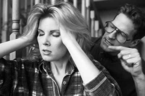 Four Ways to Help Yourself Recover from an Emotionally Abusive Relationship