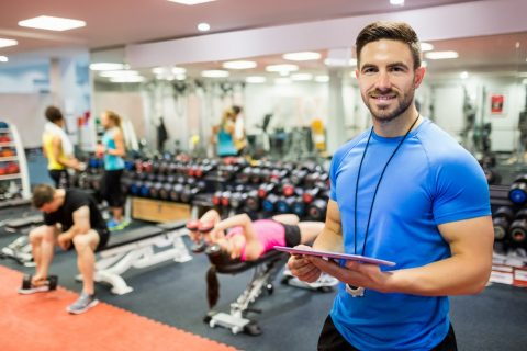 Top 5 Reasons to Become a Personal Trainer