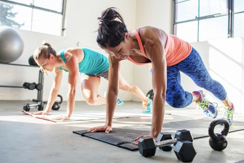 Why you Should warm up and cool down During a Workout
