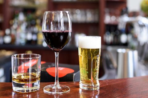 7 Types of Cancer that are Associated with Alcoholism