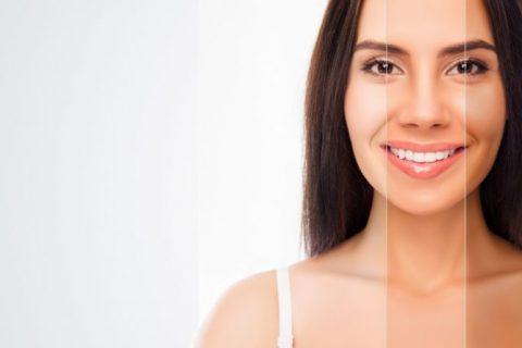 Skin Care Regimen – Choosing Between Skin Gel and Cream