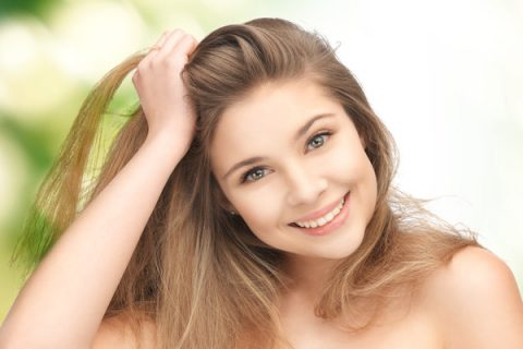 Essential multivitamins for hair and skin
