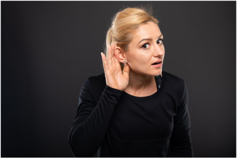 5 Reasons You Should Stop Ignoring Your Hearing Loss