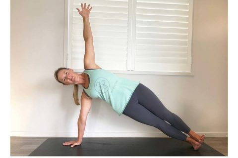 7 Simple Exercises for New Mothers