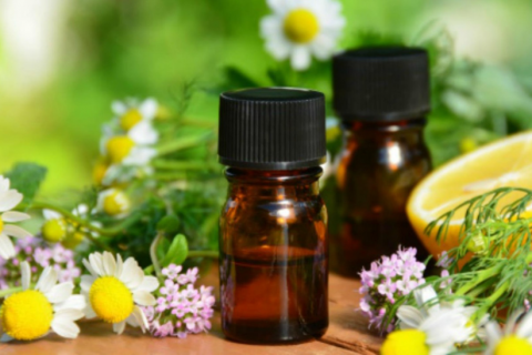 The Benefits of Essential Oil