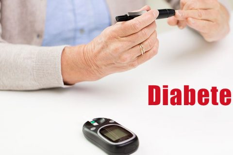 Tips for Living With Diabetes