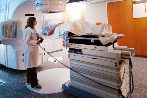 Radiation therapy: 6 Tricks to Help You Survive The Treatment