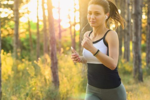 How Exercise Can Help You Beat Drug or Alcohol Addiction