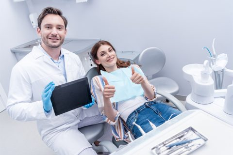 Great Ways to Cope with a Fear of the Dentist (Odontophobia)
