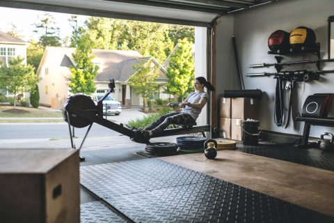 4 Best Home Gym Investments