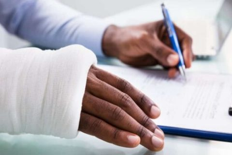 What Is an Average Payout For a Personal Injury Claim?